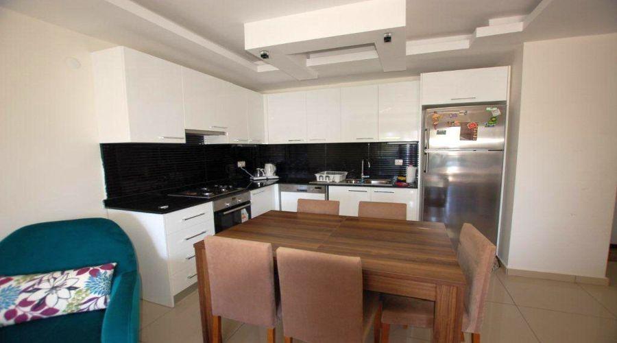 Продажа квартиры в Кристал Парк,� - Продажа квартиры 1+1 в Кристал Парк