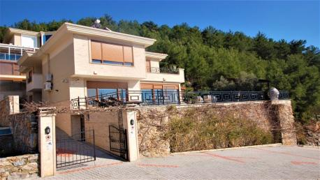 Villa Bektas for sale alanya