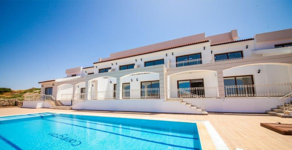 Property for sale in Nothern Cyprus > Apartments and Villas
