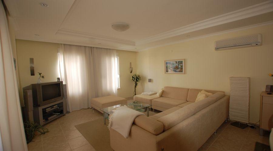 Квартира в Тосмуре - Продажа квартиры в Тосмуре
