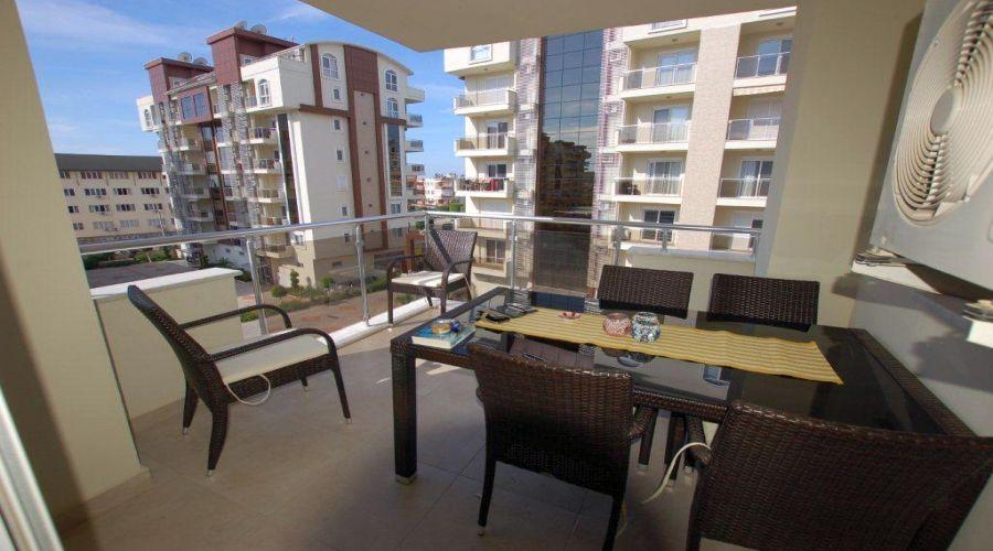 Орион Сити 9B / 6 - Продажа квартиры 2+1 в Орион Сити,Аланья