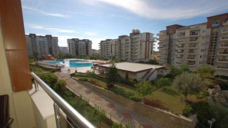 Orion City 1 for sale in Alanya