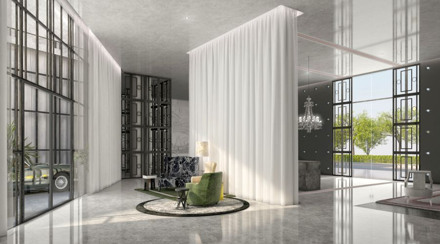 Гью Таурус на продажу в Стамбуле - Роскошные апартаменты на продажу