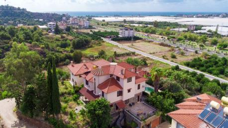 Syedra Villa for sale Alanya