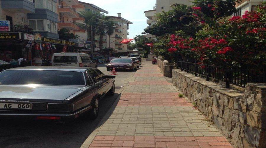 Продажа квартиры в Алании - Продажа квартиры в центре Алании