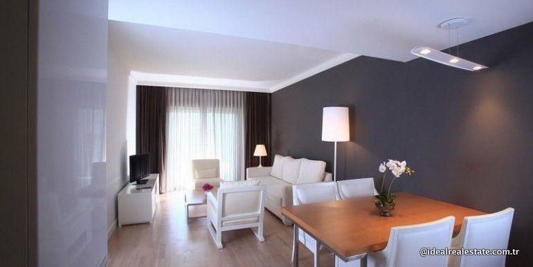 Резиденция Старлайф, Бодрум - Роскошные апартаменты в Бодруме