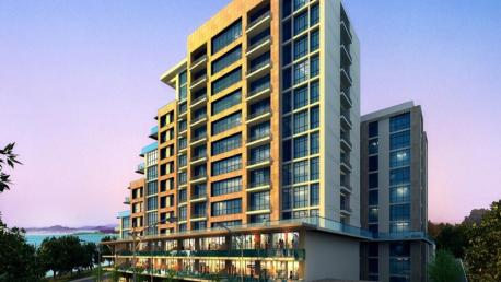 Istanbul Blue city apartments for sale in Buyukcekmece Istanbul Turkey