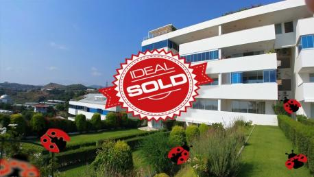 Konaklı sold apartment