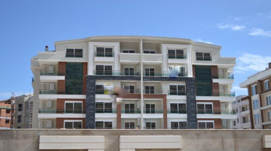 Апартаменты в Анталии, Коньяалты - Апартаменты на продажу в Анталии.