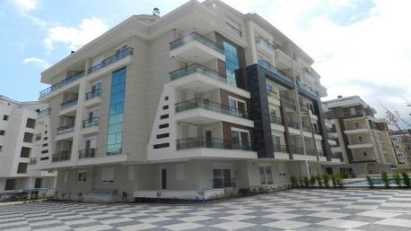 New Antalya Konyaalti Apartments for sale in Antalya Turkey