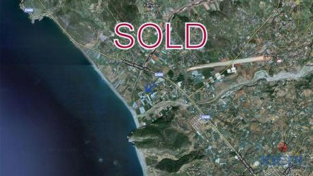 Gazipasa Land for Sale