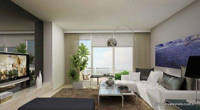 Мой дом 2, Стамбул - Частные бизнес-резиденции, Стамбул