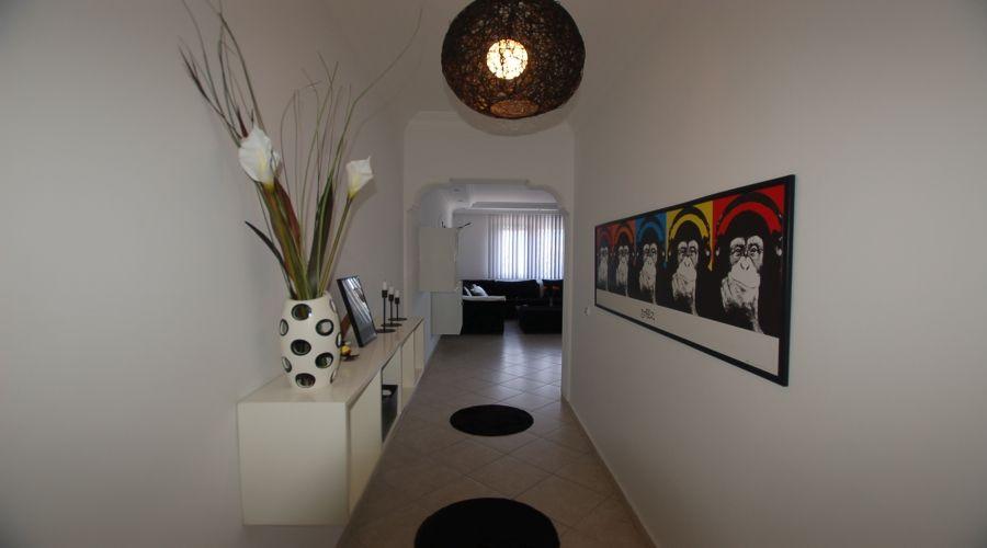 Квартира в центре Алании A/8 - Продажа квартиры в Алании