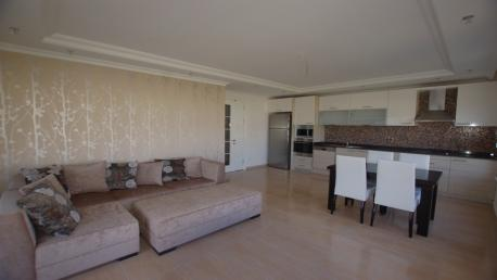 Olive city resale apartment for sale in Alanya Oba Turkey
