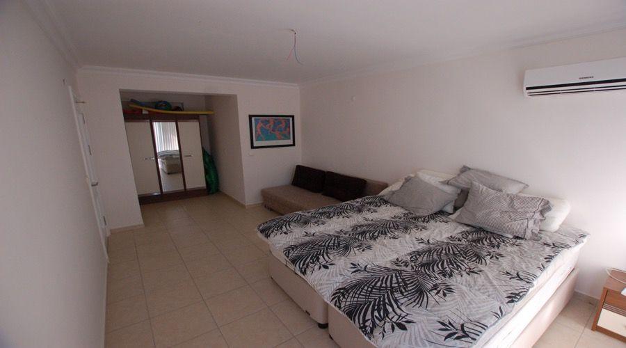 Продажа квартиры в Олив Сити OC14/4 - Продажа квартиры в Алании