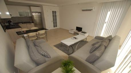 Olive City Resale Apartment for Sale in Alanya