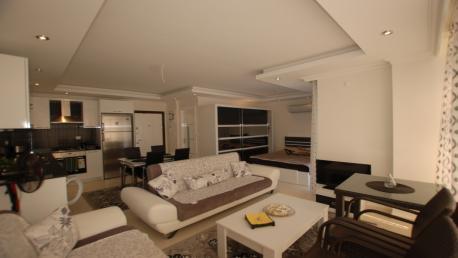Orion Park Resale Apartment for Sale in Alanya Avsallar
