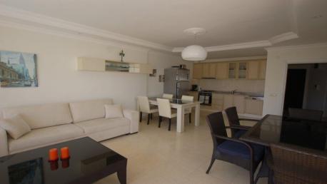 Orange Garden Alanya Resale Apartment for Sale in Cikcilli Alanya