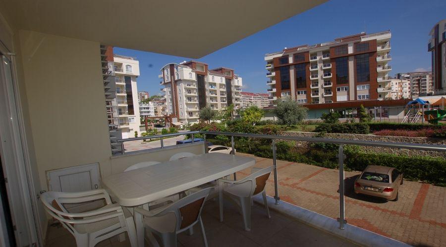 Продажа квартиры в Алании - Продажа квартиры в Авсалларе