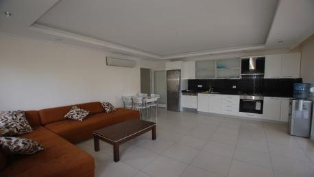 Orion City Resale Apartment in Avsallar Alanya
