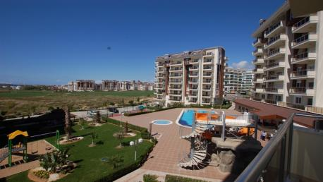 Orion Garden Resale Apartment for sale in Alanya Avsallar Turkey