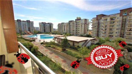 Orion City for sale in Avsallar