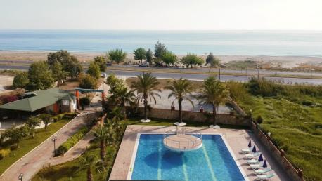 Seaview Apartments for Sale in Alanya Demirtas
