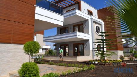 Modern Villas In Alanya for Sale