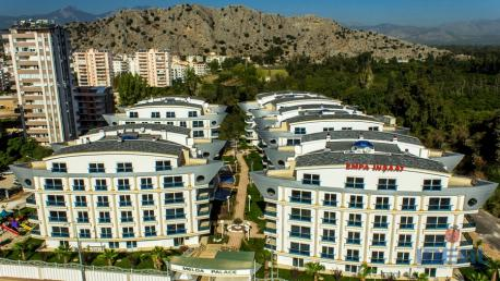 Antalya Homes Melda Place in Antalya