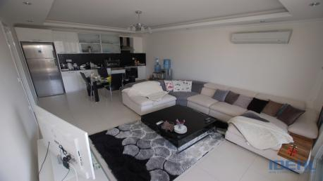 Resale apartment for sale in Avsallar Alanya