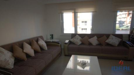 Apartment for sale in Orion Park Alanya