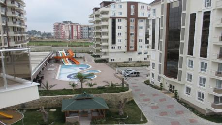 Orion Apartment for sale in Alanya