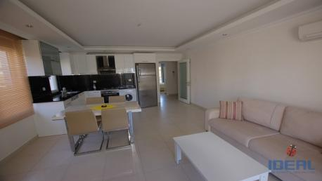 Orion Park Apartment for Sale in Avsallar Alanya