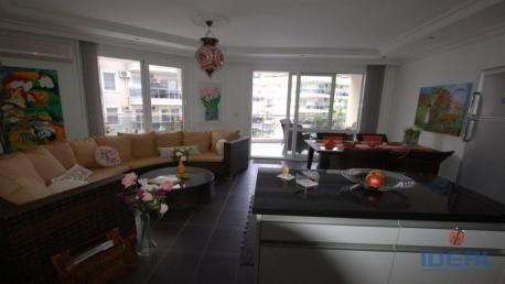 Resale Alanya Apartment for sale in Tosmur