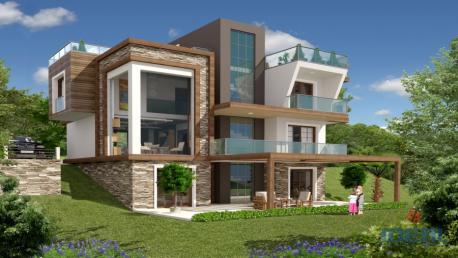 Yalova Villas, Villa in Yalova-YalovaProperties-Property-in-Yalova