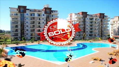 sold apartment at Orion city