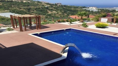Ideal Luxury Villa for sale in Alanya