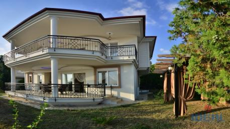 Luxurious Villa for sale in Alanya