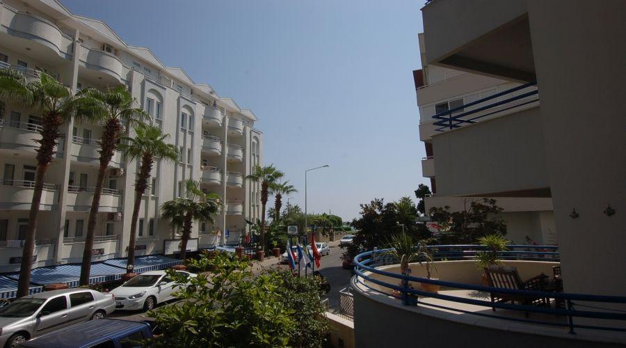 Продажа квартиры на Клеопатре KS1 - Продажа квартиры на пляже Клеопатры