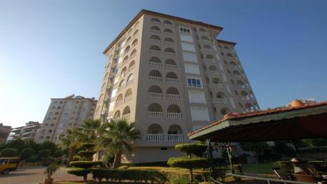 Alanya resale apartment for sale in Cikcilli Alanya Turkey