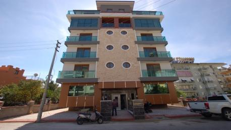 Alanya city centre apartments for sale alkali alanya city centre apartments turkey