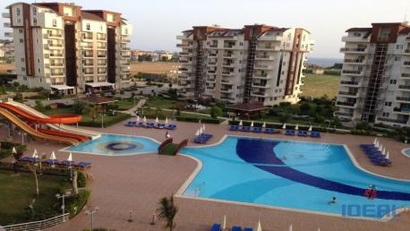 rental apartments-Ferien wohnung-holiday house-sea view-yazlık ev-avsallar-alanya-side-incekum-