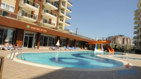 rental apartments penthouse-villa-Ferien wohnung-holiday house-sea view-yazlık ev-avsallar-alanya-side-incekum-