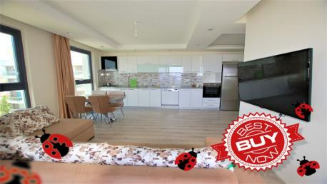 Olive Garden Apartment Alanya for sale