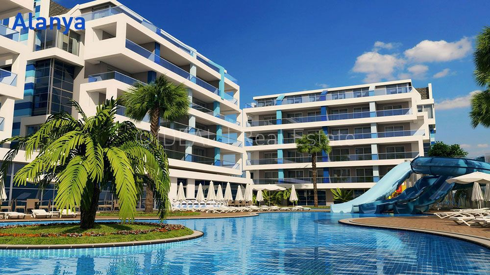 Image result for Property in Alanya