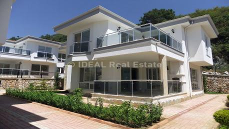 Desire Villas in Alanya