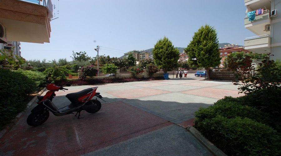 Дуплекс на продажу в Алании - Дуплекс пентхаус на продажу в Алании