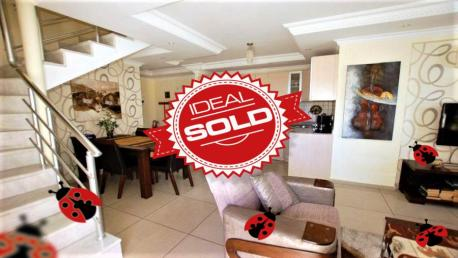 elite alanya apartments sold