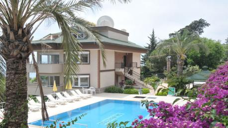 Erbayrak Apartment in Alanya