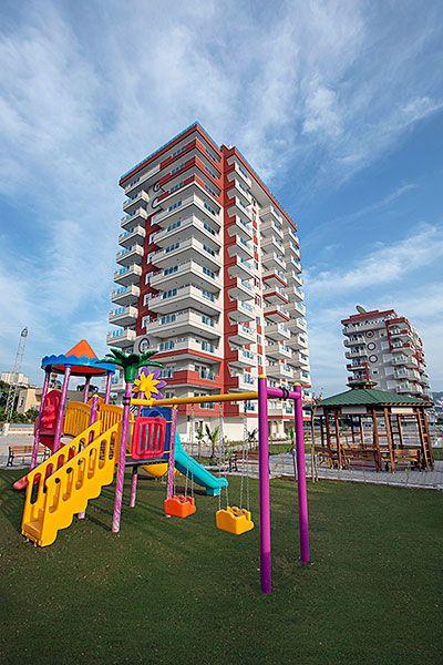 Евро Резиденция 15 - Квартиры для отдыха по доступной цене